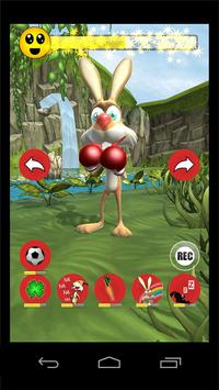 Talking Bunny - Easter Bunny screenshot 14