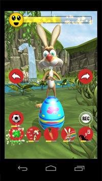 Talking Bunny - Easter Bunny screenshot 12