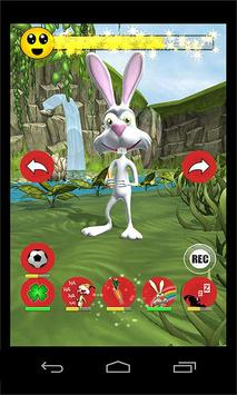 Talking Bunny - Easter Bunny screenshot 3
