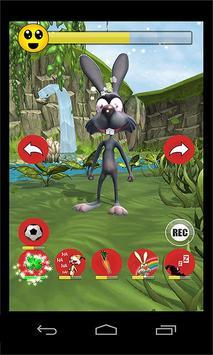 Talking Bunny - Easter Bunny screenshot 4