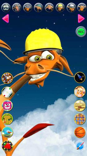 Wow! Berbicara 3 berkepala naga  - APK Download Aplikasi Android Terbaru