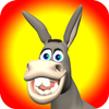Talking Donald Donkey icon
