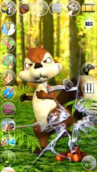 Talking James Squirrel screenshot 10