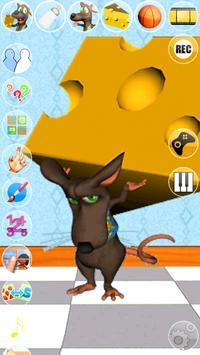 Talking Mike Mouse screenshot 12