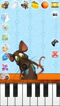 Talking Mike Mouse screenshot 3