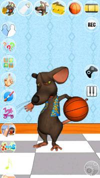 Talking Mike Mouse screenshot 7