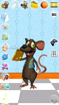 Talking Mike Mouse screenshot 9