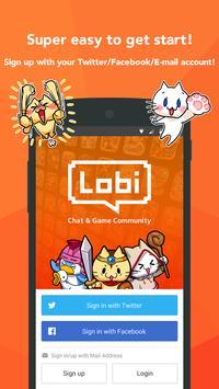 Lobi screenshot 3