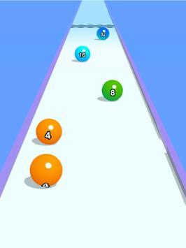 BallRun2048 screenshot 4
