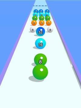 BallRun2048 screenshot 5