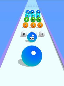 BallRun2048 screenshot 6
