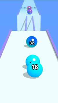 BallRun2048 screenshot 3