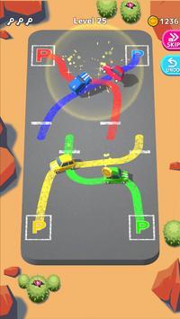 Park Master تصوير الشاشة 1