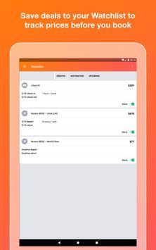 KAYAK screenshot 6
