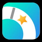 Lock Star icon