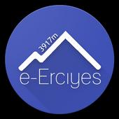 e-Erciyes icono