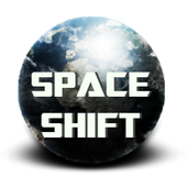 Space Shift FREE icon