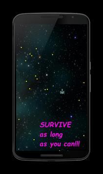 Space Shift FREE screenshot 1