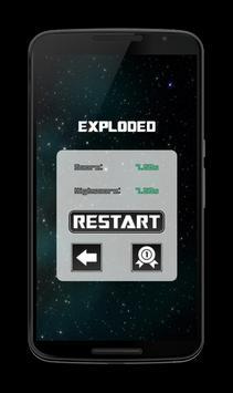 Space Shift FREE screenshot 2