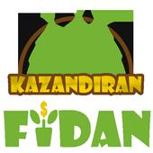 Kazandıran Fidan - Yatırımsız Para Kazan icon