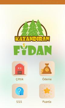 Kazandıran Fidan - Yatırımsız Para Kazan poster
