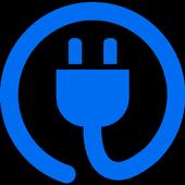 Maksimali elektros skaičiuoklė icon