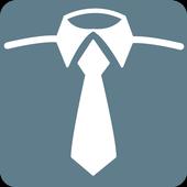 Энциклопедия галстуков иконка