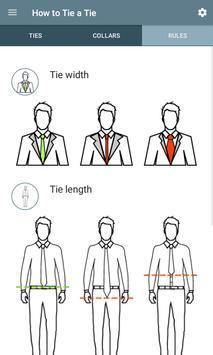 Энциклопедия галстуков скриншот 6