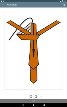 Энциклопедия галстуков скриншот 9
