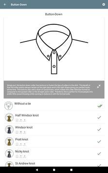 Энциклопедия галстуков скриншот 11