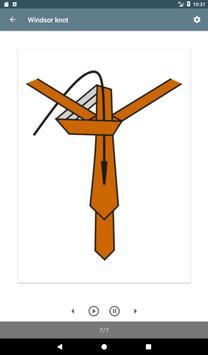 Энциклопедия галстуков скриншот 16