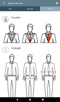 Энциклопедия галстуков скриншот 20