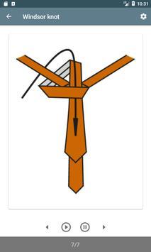 Энциклопедия галстуков скриншот 2