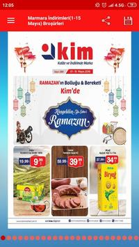 Kim Market screenshot 1