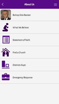 First Jurisdiction-COGIC IL for Android - APK Download
