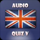 Spoken english app offline icon