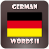 German words learn deutsch icon