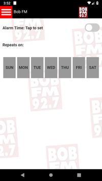 92.7 BOB FM Chico 截圖 2
