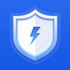 Super Antivirus–cleaner, Applock, Security,Booster 图标