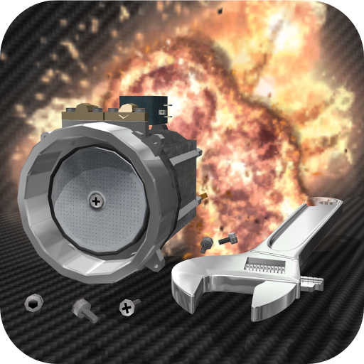 Download Disassembly 3D For Android