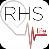 Remote Health System icon