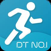 DT NO.I иконка