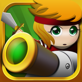 Clash of Monster - Clans Royale Kingdom Rush Games icon