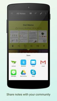 NoteLedge screenshot 6