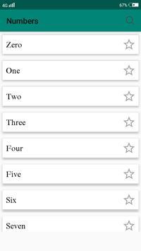 Learn Chinese Offline    Learn Mandarin screenshot 2