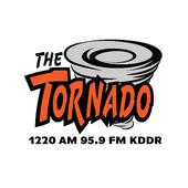 KDDR The Tornado icon