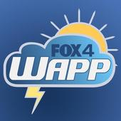 FOX 4 KDFW WAPP icon