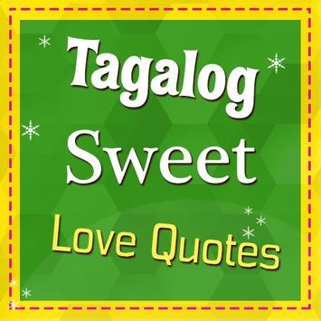 Tagalog Sweet Love Quotes screenshot 1
