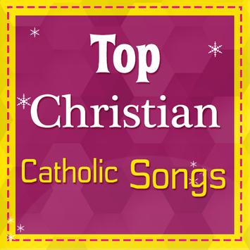 Top Christian Catholic Songs poster