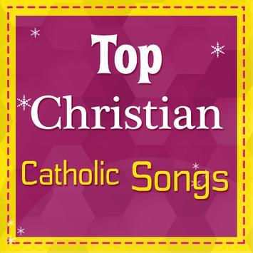 Top Christian Catholic Songs screenshot 1